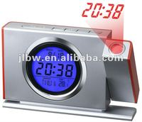 Time Projection and Talking Function clock /LCD backlight talking clock