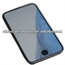 Cell phone mirror screen protector for HTC,BB.S3 One X
