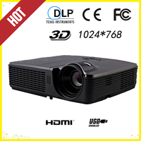 digital cinema projector video projector 10000 lumens 3d DLP cinema theater movie system suppliers