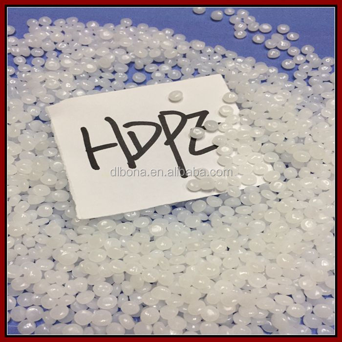 high quality!! hdpe Virgin raw material / PE plastic granules /pellets/resin best price