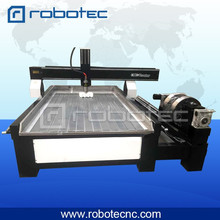 Professional 1325 4 axis woodworking cnc machine engraver router for aluminum cabinet