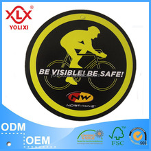 China custom design company brand logo hang tag