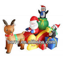 Cheap christmas inflatables for sale