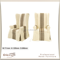 Hotel fabric banquet wedding chair for sale