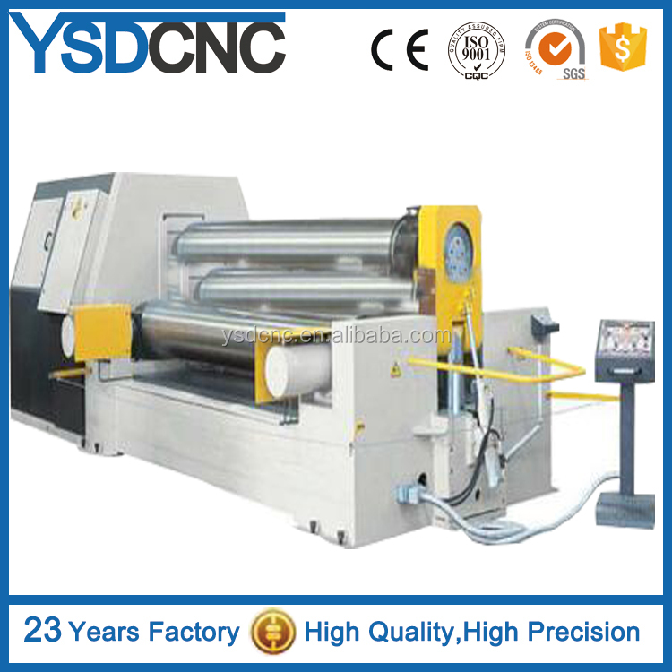 2016 6mm metal plate machine rolling and sheet steel electronic rolling machine price