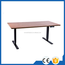 Top level hot sale height adjustable lap computer table