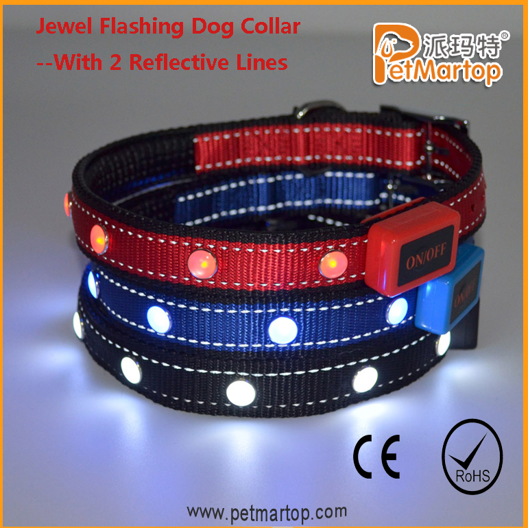 Pet Products Importers Collars Label Dog Collar Machine