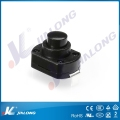 UL approval High Quality Automotive Push Button Switches 12 Volt Push Button Switch Self-locking Push Button Switch