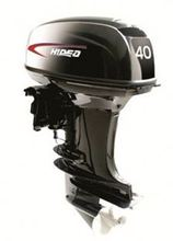 Durable Boat Outboard 25hp Boat 4 Stroke Engine