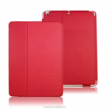 Super Slim PU Leather Case for iPad