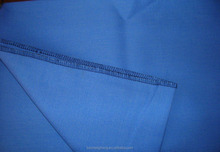 Dyed plain suit and lapping fabric TC 65/35 45*45 133*72