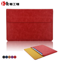 China factory online shopping leather case for ipad pro low price laptop case