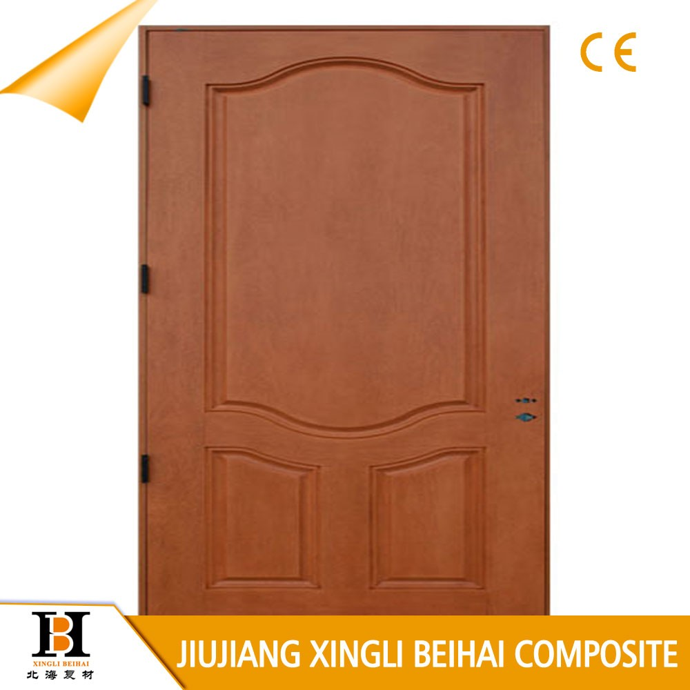 Safety Melamine Door Skin With Smc Door Skin