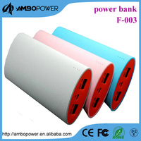 Speedy 15600mAh Power Bank Charger For All Brands Mobile Phone