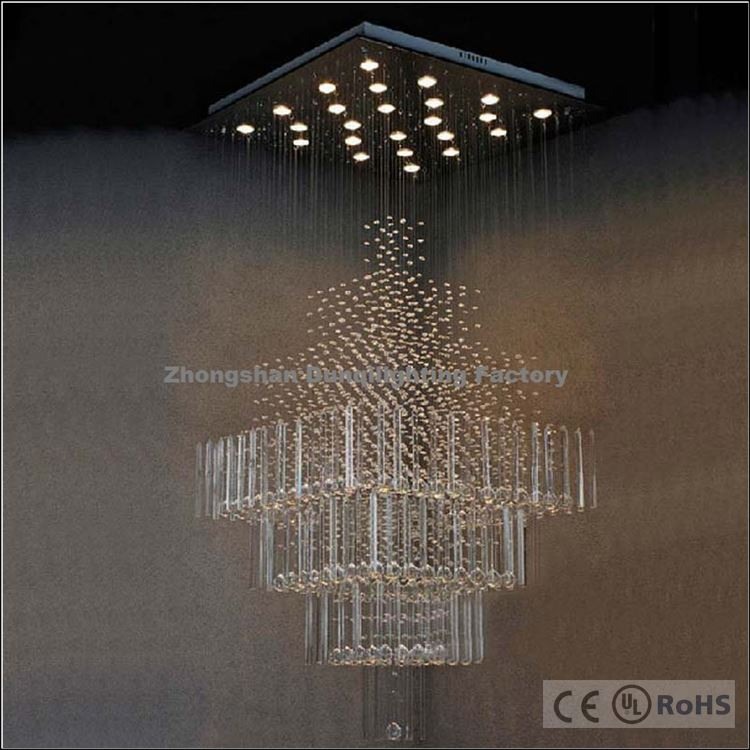 hanging decoration, crystal church chandelier ,pendant light