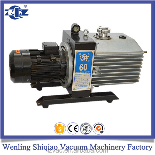 Vacuum Pump Germany With High Quality