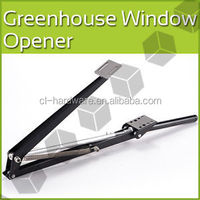 Auto Vent Automatic Greenhouse Window Opener