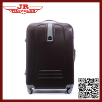 luggage trolley bags/plastic luggage tag/urban luggage