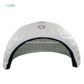Durable PVC Inflatable Dome Tent For Rental Business