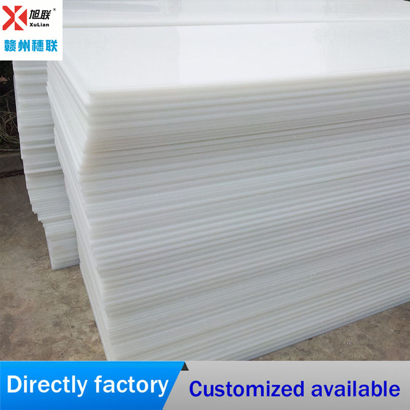 Wholesale Professional Nylon plastic sheet material