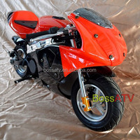 Hot selling 49cc MinI Pocket bike Kids Motorcycles from Chinese