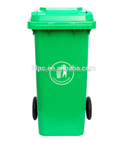 government purchase 240 lite portable plastic storage bins street trash bins waste bin inner bucket