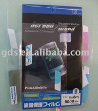 screen protector /mobile phone accessories /mobile phone parts