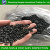 International calcined graphitized petroleum coke price/filter media