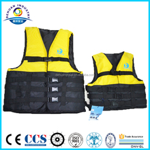 SOLAS approved life jacket foam
