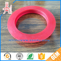 High quality good sealing performance anti-aging large plastic rings