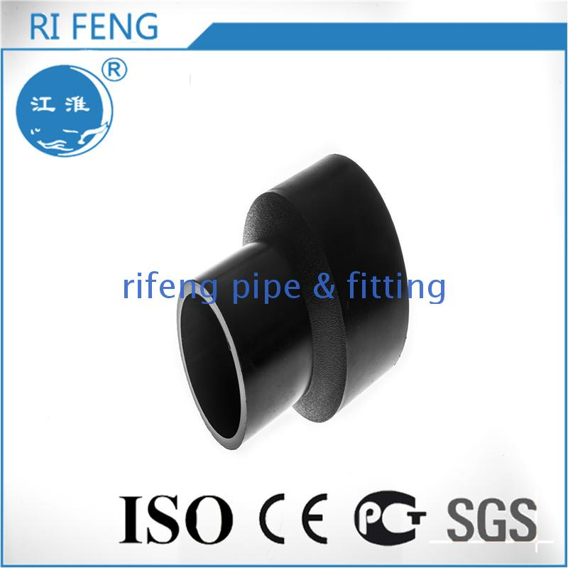 ISO90001 Certified hdpe drainage pipe for factory use