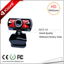 High definition webcam hd/ webcamera for sale