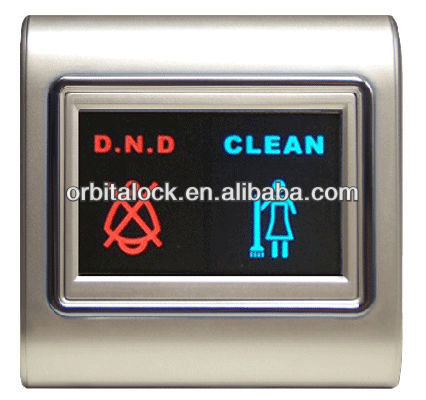 Cheap price Hotel doorbell switch
