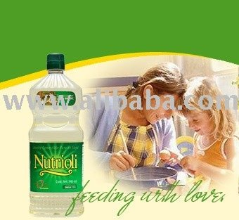 Nutrioli Cooking Oil