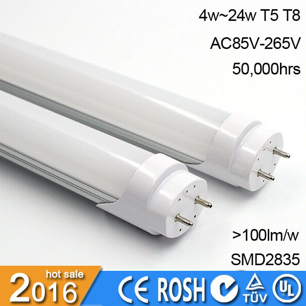 CE RoHS approved 18w 120 cm t8 led tube with fixture