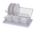 High Quality Best Kitchen Dish Draining Plate Drying Rack