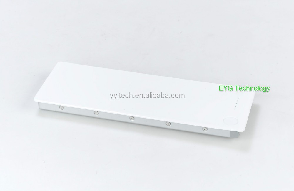 Replacement battery for Apple MacBook 13'' 2006-2009 year A1181 A1185 battery white