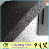 crumb rubber floor tile/ourdoor playground rubber floor mat/gym floor mat