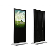 32inch FHD Bluetooth WIFI Advertising Player lcd digital signage With RK3288