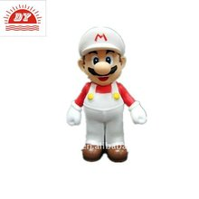 famous super mario plastic action figure