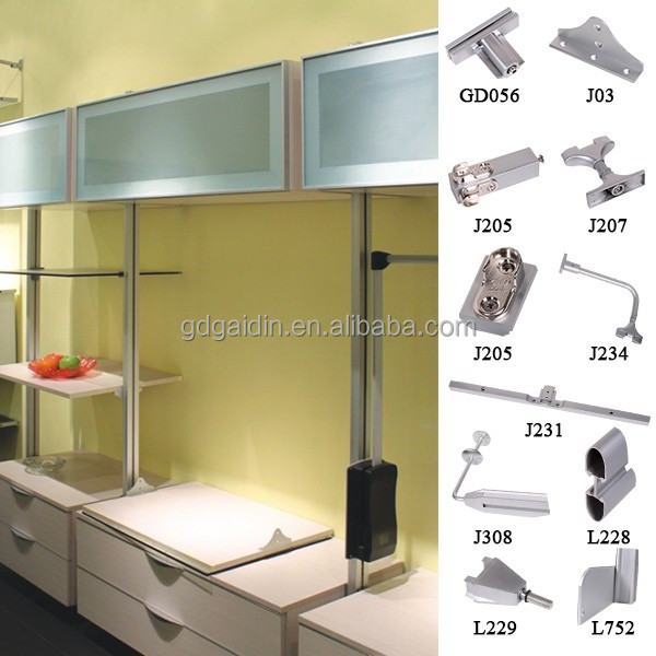 Scientific leading environmental integrity and high-quality Aluminum high service from us cloakroom wardrobe