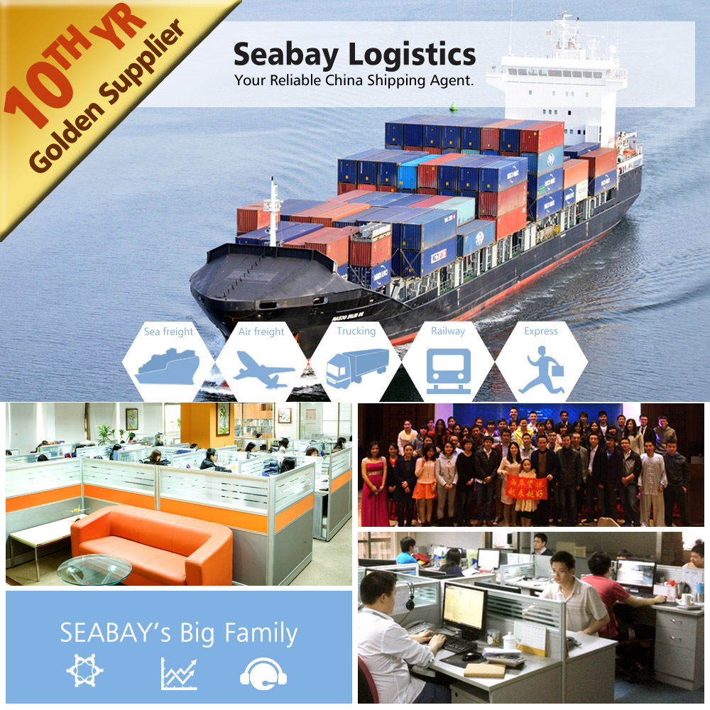 The cheapest choice of sea ocean freight shipping from China to Perth
