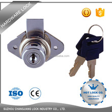 High Quality Furniture Zinc Alloy Cabinet Drawer Lock Slam Lock
