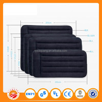 quality air bed camping double bed clic clac sofa bed