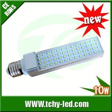 2835SMD E27 g24q-1 four pin base led pl lights