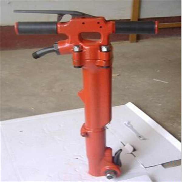 high efficiency hand held air hammer pneumatic stone rock breaking tools
