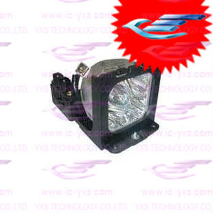 Projector lamp EC.J5400.001 with lamp holder for ACER XD1160Z