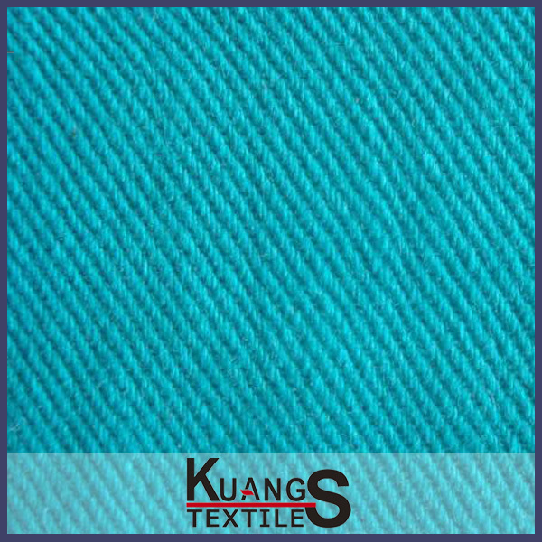 polyester spandex cotton twill fabric