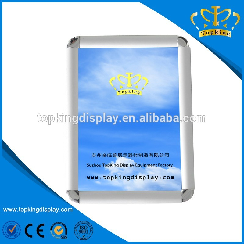 High efficiency photo picture frames for exhibition
