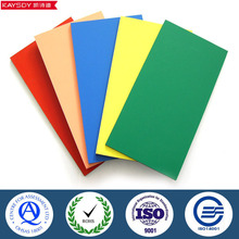 2015 aluminum composite panel 4mm Manufacturer in China suppiler for trade insurance